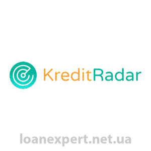 KreditRadar: кредит на карту онлайн