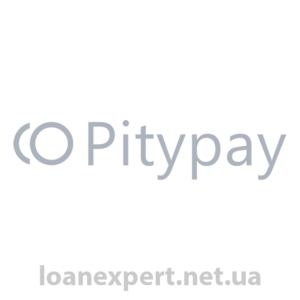 Pitypay: получить кредит онлайн