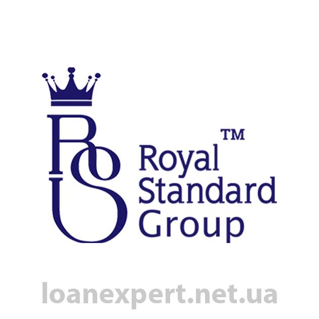 Royal Standard Group: кредит под залог недвижимости