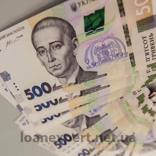 Расчет погашения кредита в 7000 грн на карту
