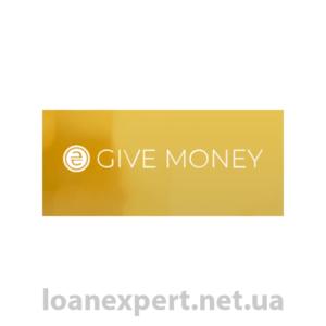 Оформить кредит через сервис Givemoney