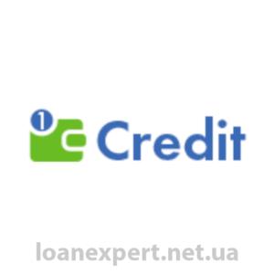 Онлайн-займ на карту в сервисе Credit 1