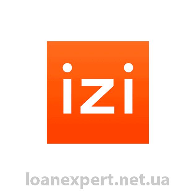 izibank: мобильный банк в смартфоне