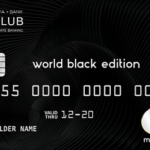 А-клуб Mastercard World Black Edition от Альфа Банка