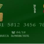 Card Blanche Transfer от Идея Банка