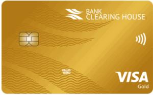Оформить Карточка для выплат Visa Classic