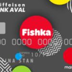 Кредитная карта Fishback от Райффайзен Банк Аваль