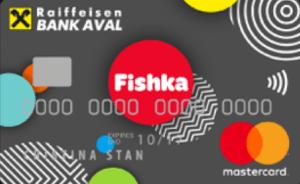 Оформить Карта Кредитная карта Fishback