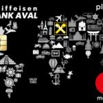 Кредитная карта Platinum от от Райффайзен Банк Аваль