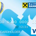 Карта Оптимальная Visa Instant для зарплатных клиентов