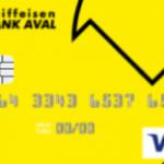 Пенсионный Легкий (Visa Instant) от Райффайзен Банка Аваль
