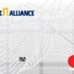 Карта зарплатная MC Debit от Банка Альянс