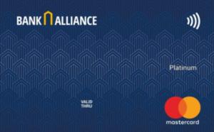 Оформить Карта Персональная MC Platinum PayPass
