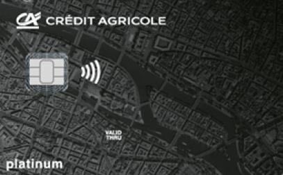 Карта Premium от Креди Агриколь Банк