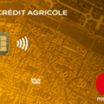 Карта от Креди Агриколь Банк в тарифе Smart