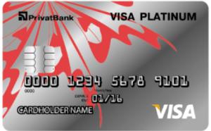 Оформить Карта Visa Lady Platinum