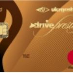 Карта Зарплатная Престиж Драйв MC World Debit Gold от «Укргазбанк»