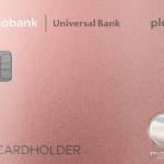 Карта платинум Monobank