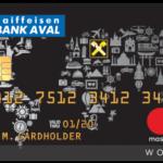 Кредитная карта World MasterCard от Райффайзен банк Аваль