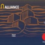 Социальная карта Турбота Standard Contactless от Банка Альянс