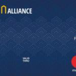Социальная карта Турбота Platinum Contactless от Банка Альянс