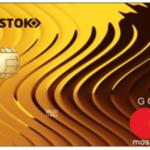 Удобно платить MC Gold от Восток Банка