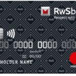 Зарплатная MC Debit от РВС Банка